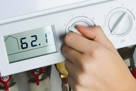 Ideal Heating Engineers in Hyde Park Estate